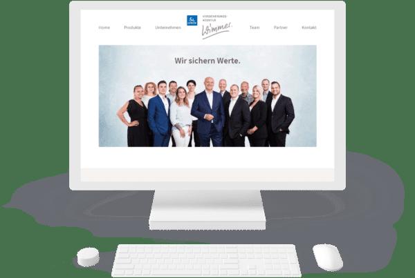 Va Wimmer Webseite