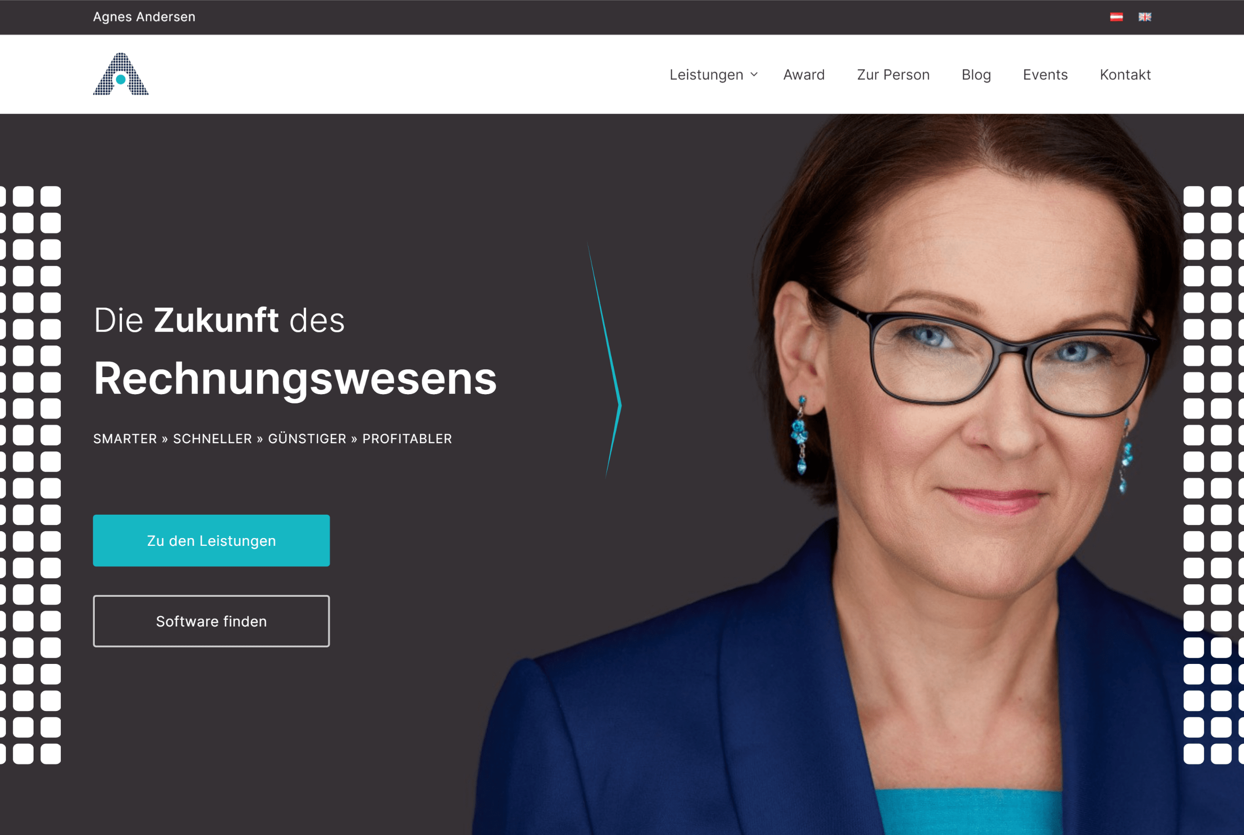 Agnesandersen Min