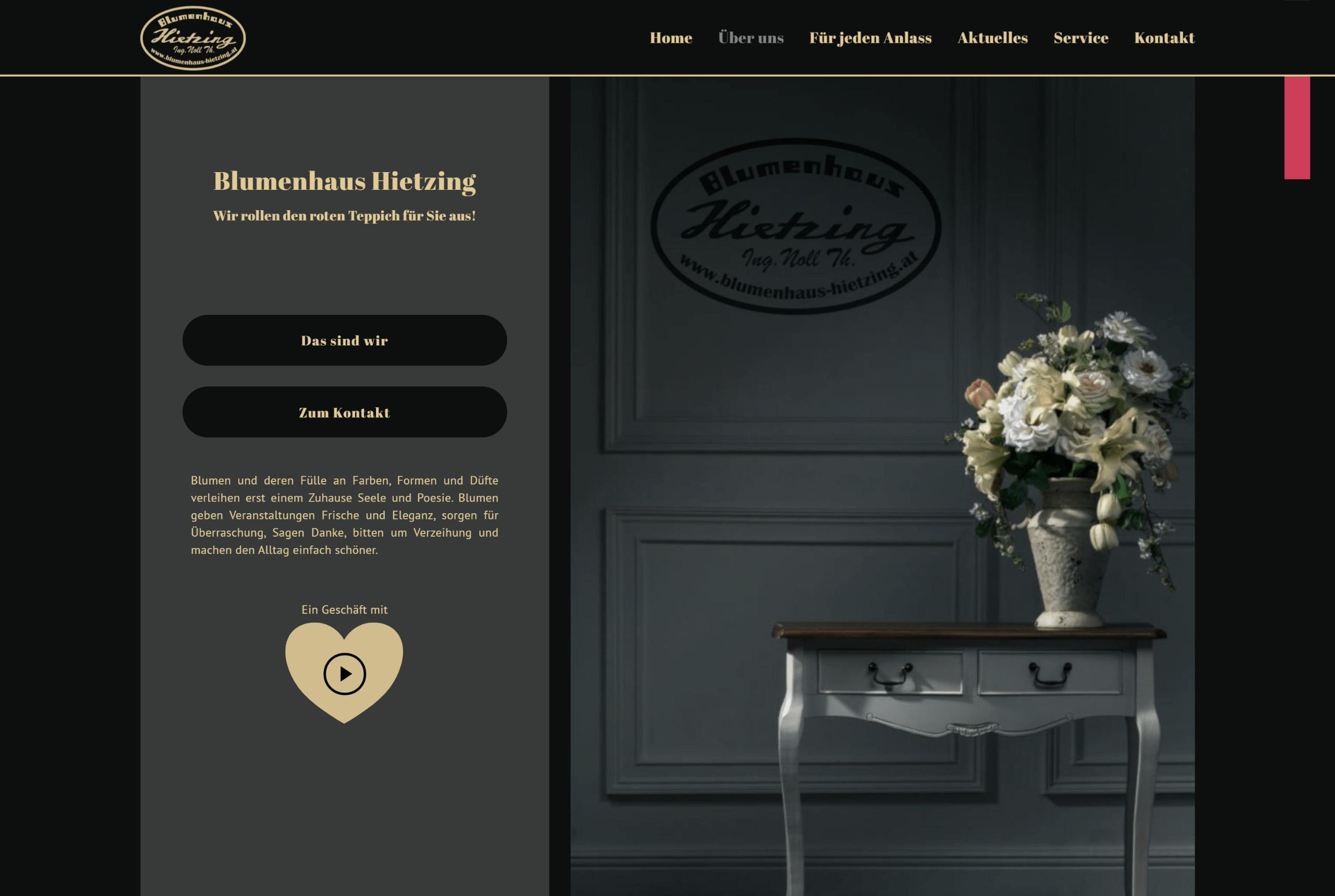 Blumenhaus Hietzing Min
