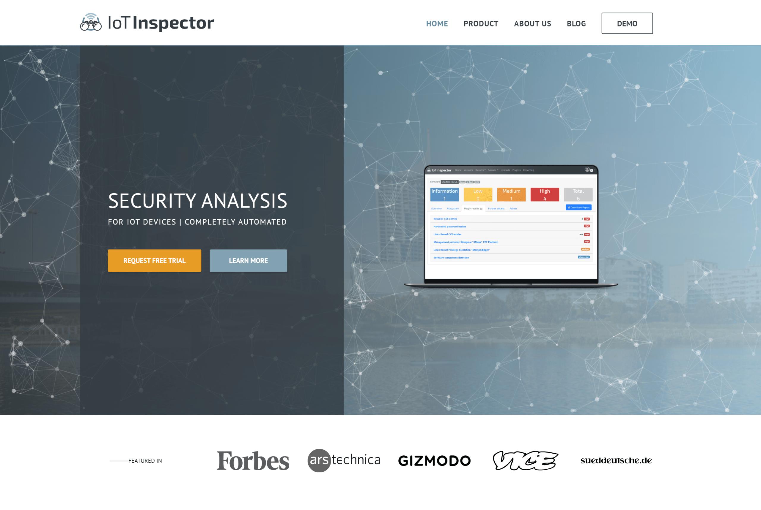 Iot Inspector Min