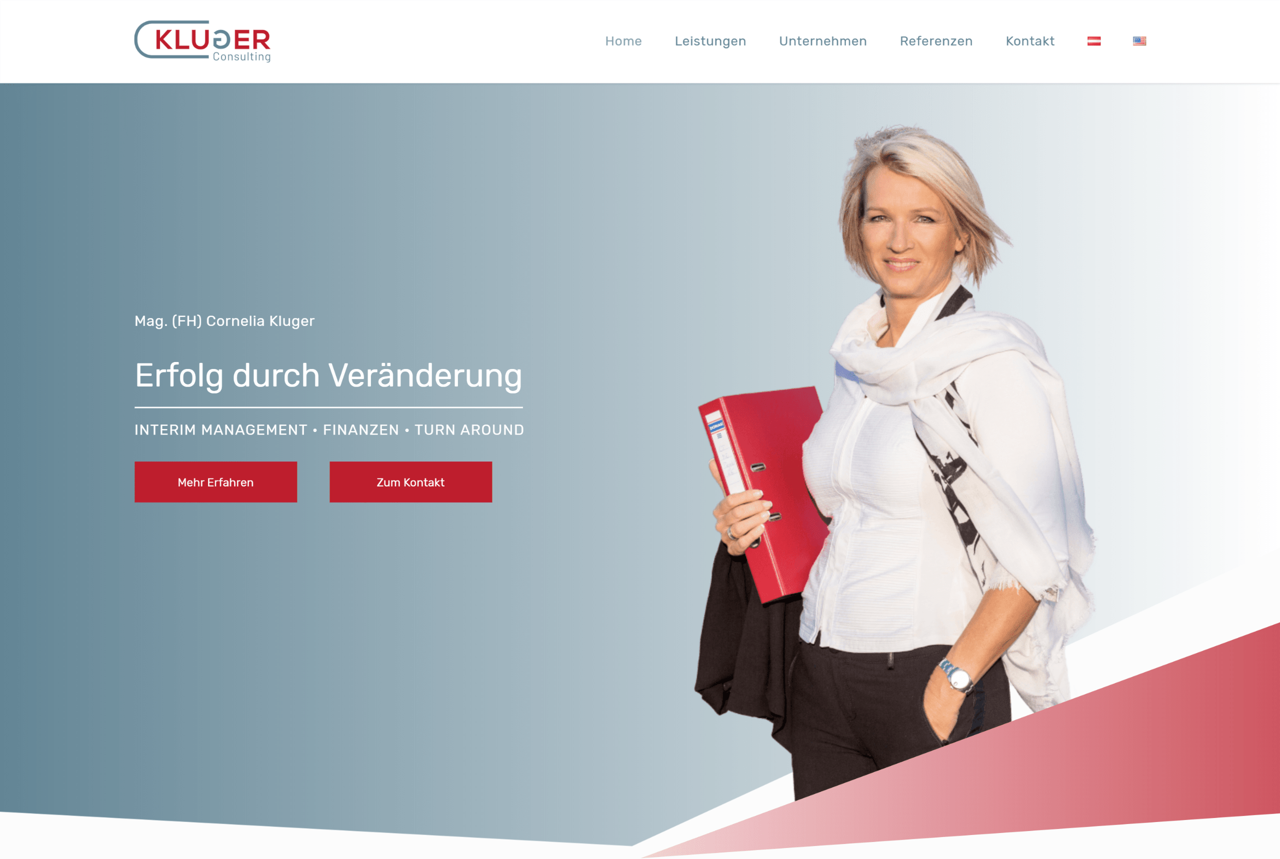 Kluger Consulting Min
